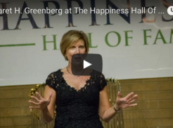 margaret-greenberg-happiness-hall-of-fame
